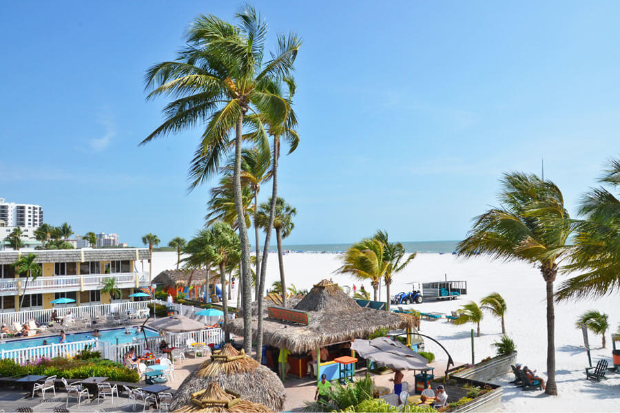 outrigger beach resort fort myers
