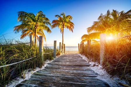 Sehenswürdigkeiten in Florida Übersicht