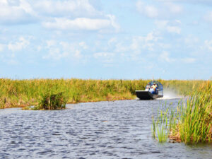 airboat-everglades-national-park
