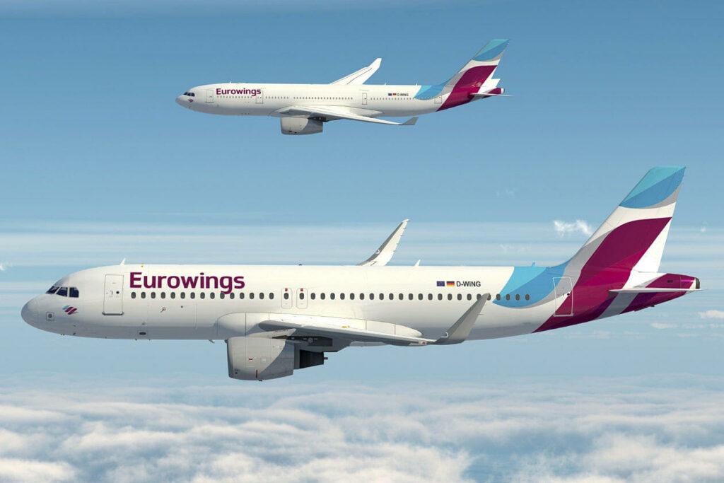 Eurowings flüge nach Florida