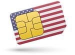 Mit der USA SIM Karte telefonieren