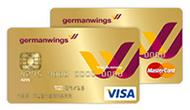 Kostenlose Kreditkarte für USA von Germanwings