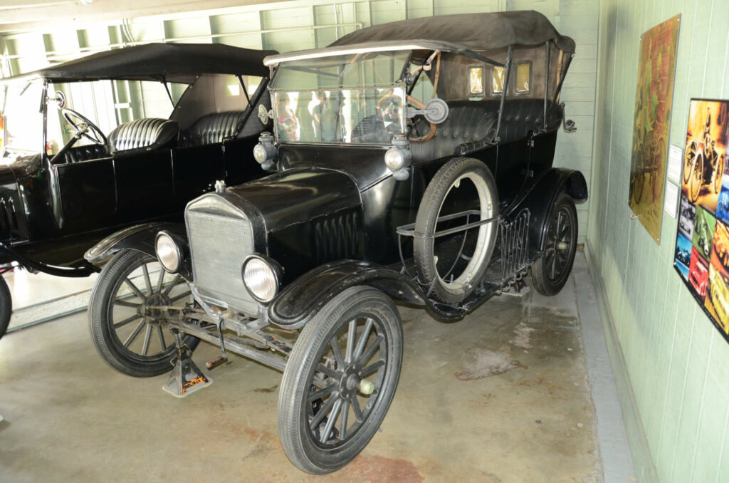 Edison & Ford Museum - 498