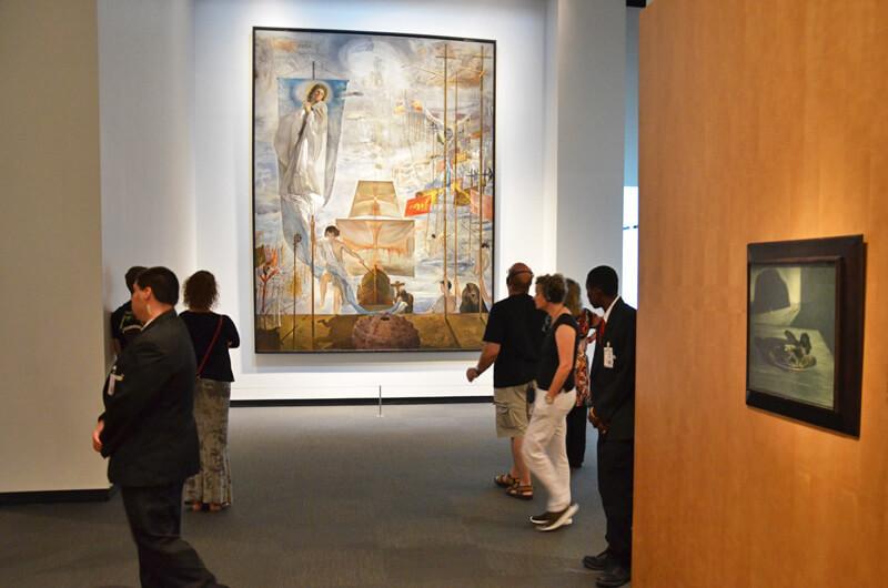 Salvador Dali Museum - 518
