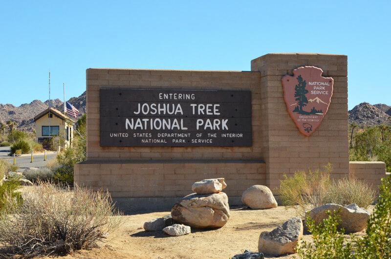 National Park Jahreskarte - 482