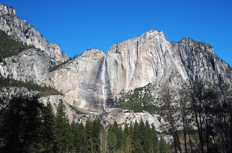 Yosemite NP - 456