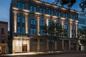 New York Hotel für unter 21 Jährige
