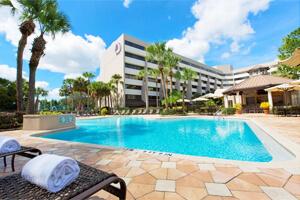 U21 Hotel in Orlando