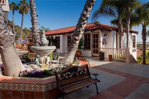 Hotel Best Western in San Diego in der Altstadt