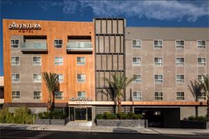 gutes U21 Hotel in Los Angeles für USA Reisen