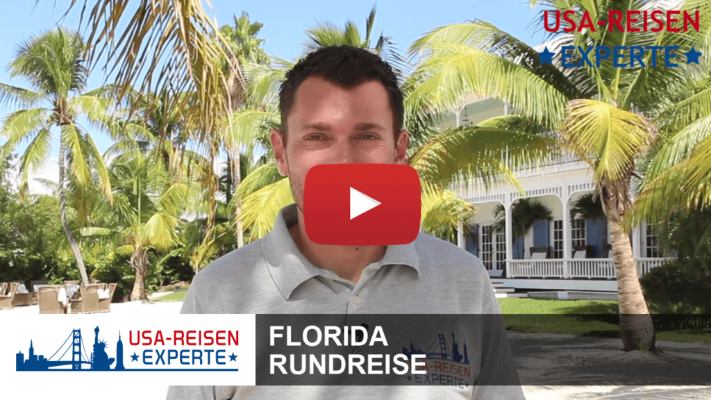Video über eine Florida Rundreise