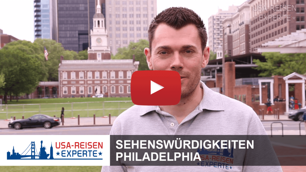 Independence Hall - 580