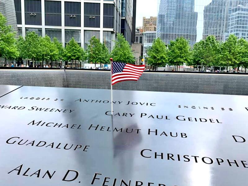 9/11 Museum - 422