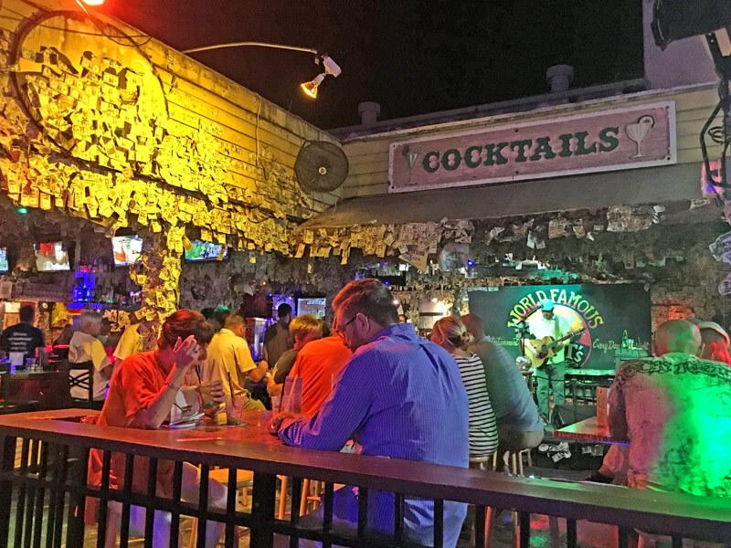 Duval Street Bar und Cocktails