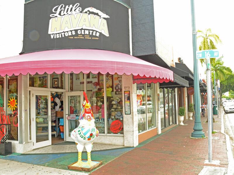 Little Havana Visitors Center