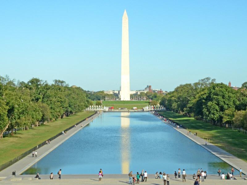 Washington Sehenswürdigkeiten Übersicht - 443