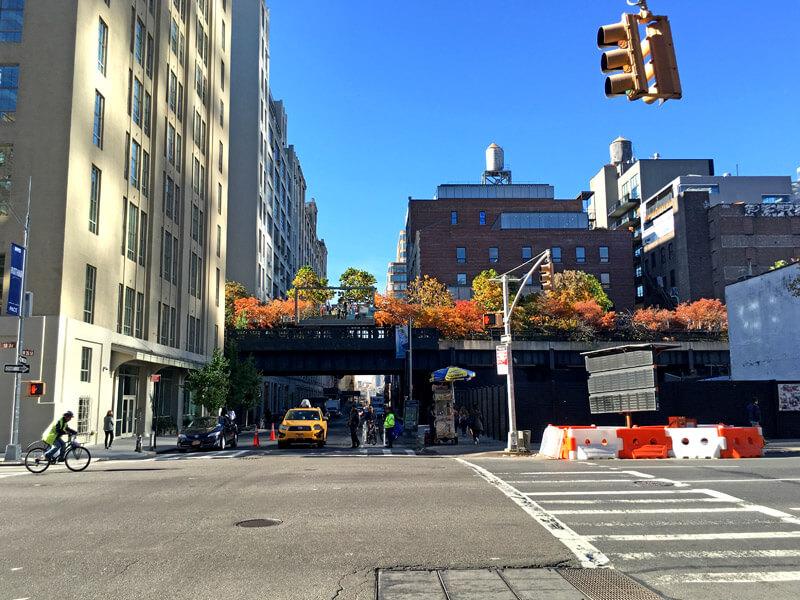 High Line Park - 588