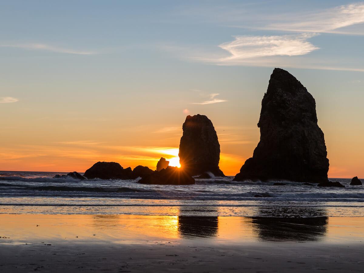 Oregon Rundreise - 414