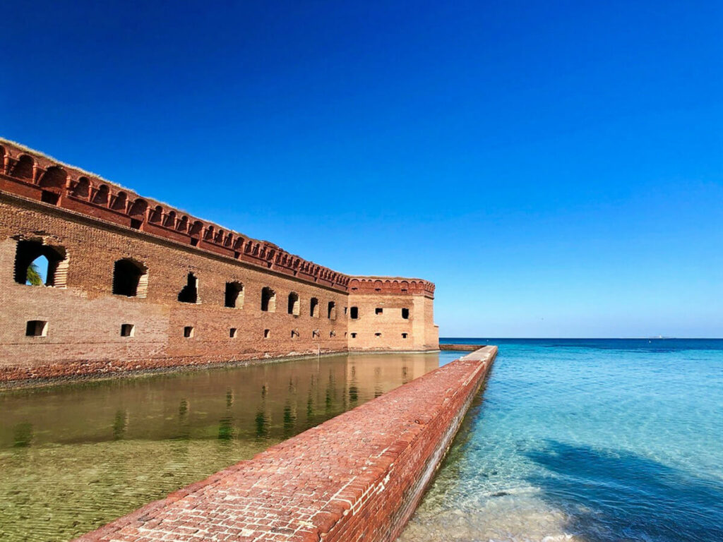 Dry Tortugas National Park - 497