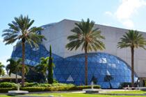 Salvador Dali Museum in Florida
