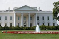 Die bekannteste Sehenswürdigkeiten in Washington - Weißse Haus