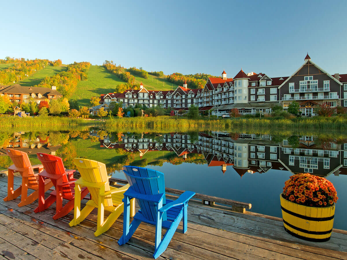 Great Lakes Rundreise - 231