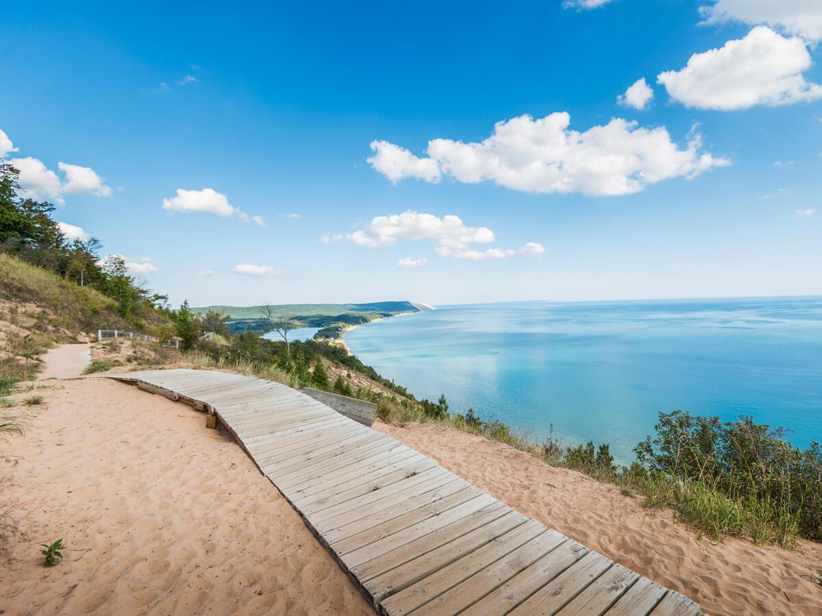 Great Lakes Rundreise Formular - 605