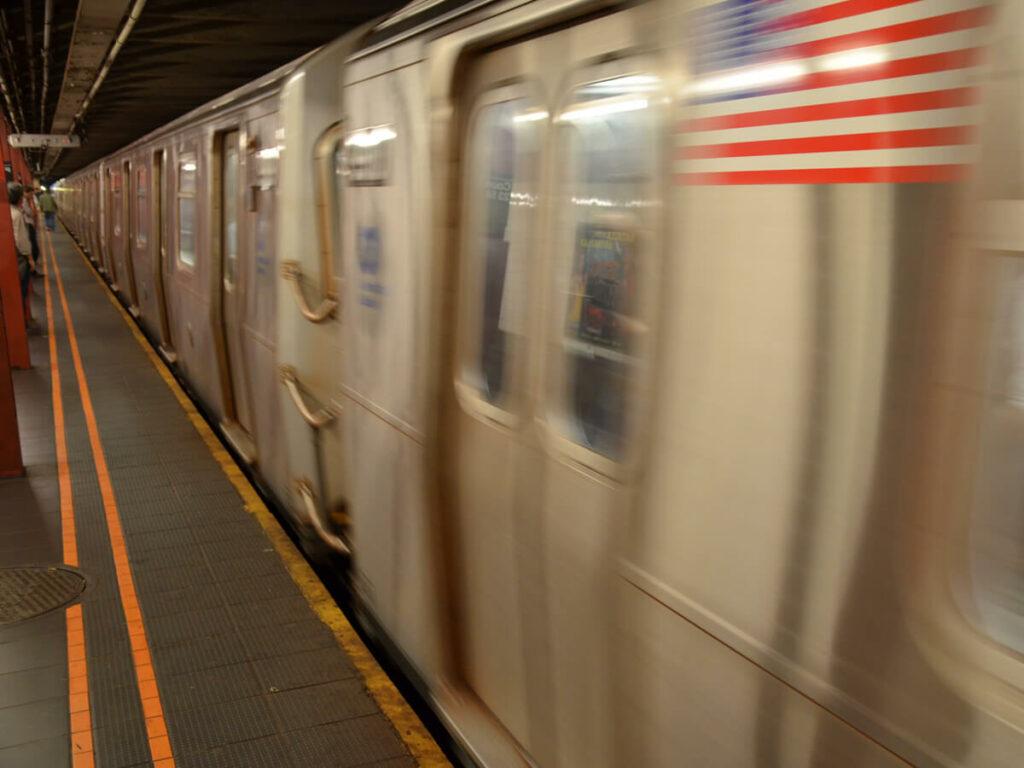 New York Sehenswürdigkeiten Übersicht - 441