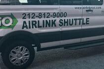 Übersicht Transfer Flughafen Manhattan
