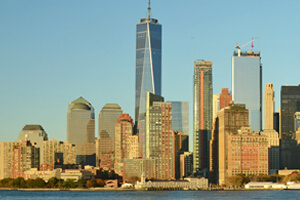 New York Reisen