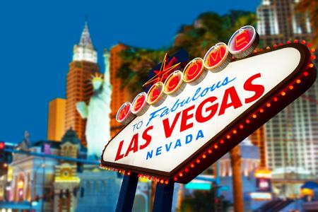 Westküsten Rundreise durch Las Vegas