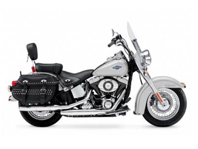 EAGLERIDER Motorrad Harley